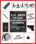 U.S. Army Counter Intelligence Handbook