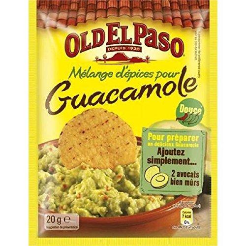 old-el-paso-melange-depices-pour-guacamole-20g-prix-unitaire-envoi-rapide-et-soignee