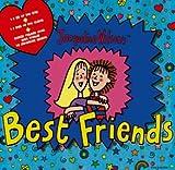 Various Artists Jacqueline Wilson's Best Friends [CD + DVD]