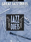 Great Jazz Duets: Alto Sax