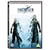 Final Fantasy VII: Advent Children (2 Disc Special Edition) [DVD]by Steve Burton