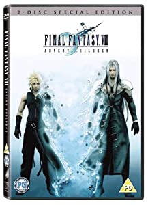 Final Fantasy VII: Advent Children (2 Disc Special Edition) [DVD]