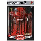 """Resident Evil 4 [Platinum]von """"Capcom"""""""