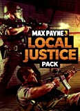 Max Payne 3 – Local Justice Pack [Online Game Code]