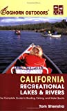 Search : Foghorn Outdoors California Recreational Lakes and Rivers: The Complete Guide to Boating, Fishing, and Water Sports