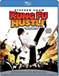 Kung Fu Hustle (Bilingual Edition) [B...