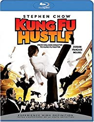 Kung Fu Hustle (Bilingual Edition) [Blu-ray]