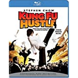 Kung Fu Hustle (Bilingual Edition) [Blu-ray]by Stephen Chow