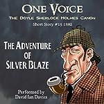 The Adventure of Silver Blaze   Arthur Conan Doyle