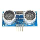 HC-SR04 超音波距離センサーモジュール For Arduino