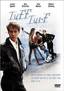 Tuff Turf [DVD] [1984] [Region 1] [US Import] [NTSC]