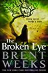 The Broken Eye (Lightbringer, Band 3)