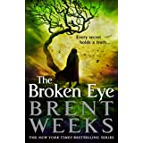 Brent Weeks (Author) 487% Sales Rank in Books: 281 (was 1,651 yesterday) (5)Buy new:  $28.00  $16.80 34 used & new from $16.80
