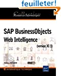 SAP BusinessObjects XI 3 Web Intellig...