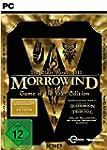 The Elder Scrolls III: Morrowind Game...