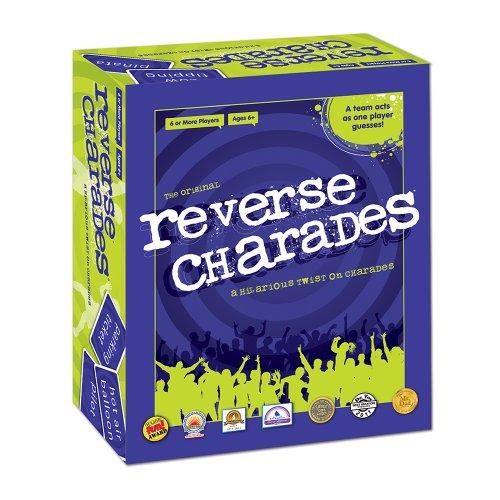 Reverse Charades (Dime Board compare prices)