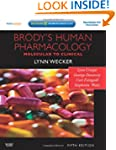 Brody's Human Pharmacology: With STUD...