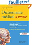 Dictionnaire m�dical de poche