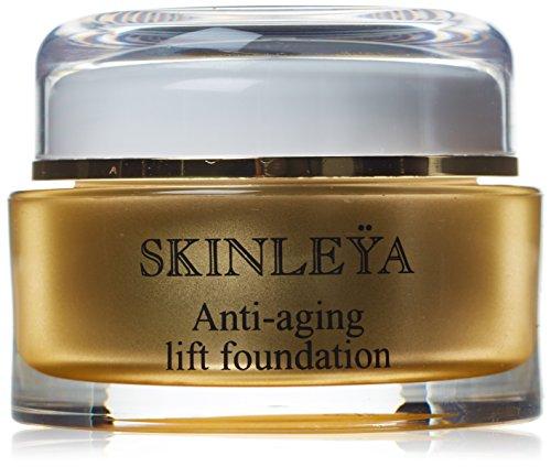 Sisley - Fondotinta levigante anti-età Skinleÿa, n° 11 Sweet Shell, 1 pz. (1 x 30 ml)