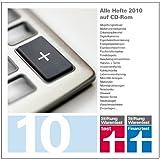 test und Finanztest Archiv 2010: Alle Hefte test und Finanztest 2010 auf CD-ROM