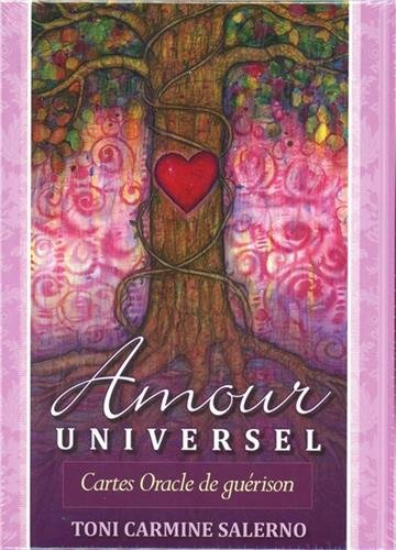 amour-universel-cartes-oracle-de-guerison