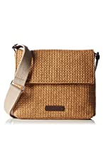 Marc O'Polo Shoes Bandolera Crossbody M (Beige)