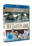 Image de Der Ambassador [Blu-ray] [Import allemand]