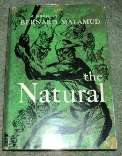 "an analysis of the natural by bernard malamud An ink caricature of bernard malamud by joe ciardiello  ""a summer's reading, "" or the ballplayer shot and disabled on the cusp of fame in the natural, or the."