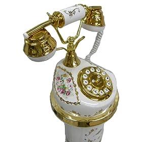 Telefono cordless sitel 50840 t retro 39 telephone telefono fisso design vintage retro - Telefono fisso design ...