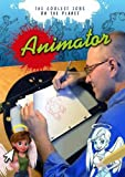 Animator (Ignite: The Coolest Jobs on the Planet)