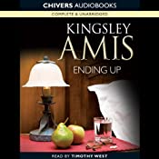 Ending Up | [Kingsley Amis]