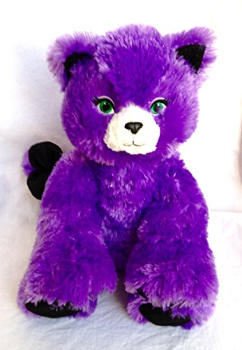 Build A Bear Workshop Spooky Kitty Plush Cat - 1