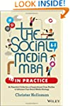 The Social Media MBA in Practice: An...