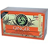 Triple Leaf Tea Ginger Tea - (100% Ginger Root)