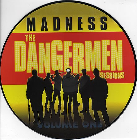 The Dangermen Sessions, Volume One