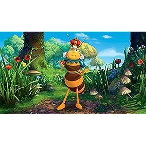 Maya l'abeille - Coffret: Objectif miel!