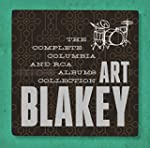 Art Blakey: the Complete Columbia & R...