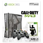 Xbox 360 Limited Edition Call of Duty...