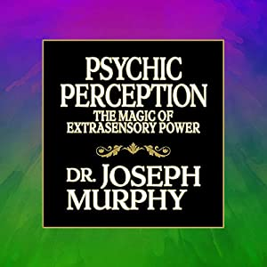 Psychic Perception Audiobook