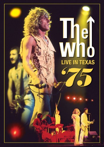 Live In Texas '75 [DVD] [NTSC]