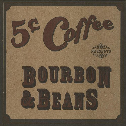 Bourbon Coffee Beans
