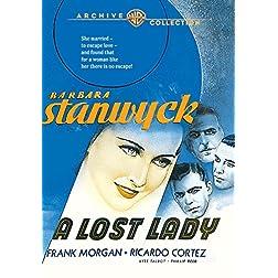 Mod-Lost Lady