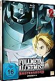 Image de Fullmetal Alchemist: Brotherhood - Volume 2