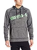 Under Armour Sudadera con Capucha Af Graphic Po Hoodie (Acero)
