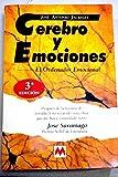 img - for Cerebro y Emociones El Ordenador Emocional (Spanish Edition) book / textbook / text book