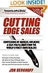 Cutting Edge Sales: Confessions of Su...