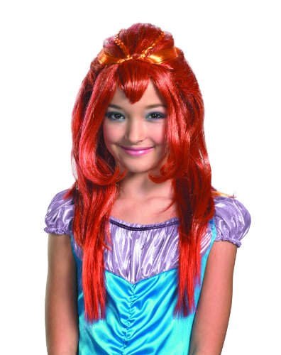 Winx Club Bloom Wig
