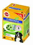 Pedigree DentaStix Snacks Fresh Multi...