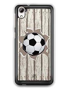 YuBingo Football Mobile Case Back Cover for HTC Desire 826