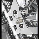 Victory Motorcycles Lock & Ride Windshield Bracket - Vegas and Jackpot